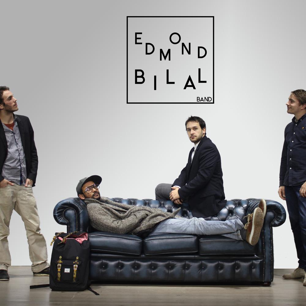 Edmond Bilal Band